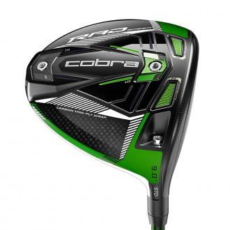 Limited Edition - RADSPEED Season Opener Driver