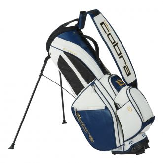 Limited Edition - Gold Standard Tour Stand Bag