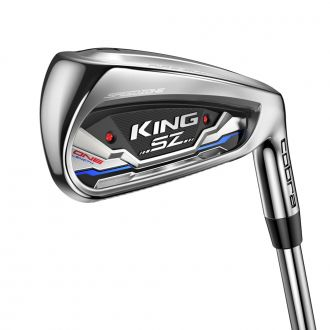 SPEEDZONE ONE Length Irons