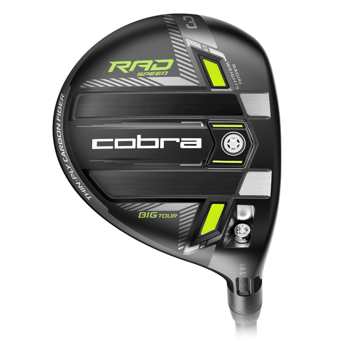 Radspeed Fairway Big Tour