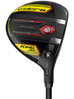 SZ Big Tour Fairway
