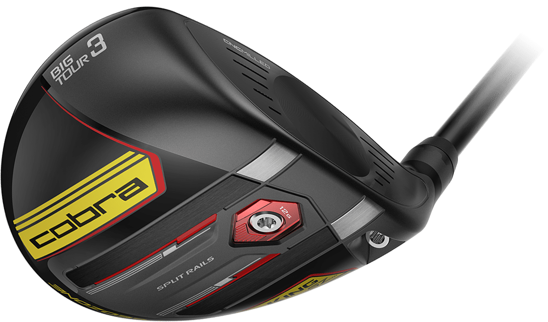 Speedzone Fairway Hero