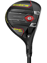 SZ Tour Fairway